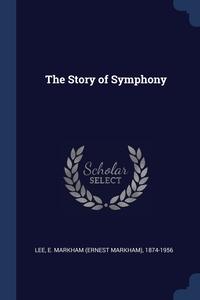 Книга под заказ: «The Story of Symphony»