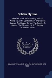 Книга под заказ: «Golden Hymns»