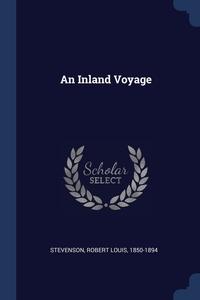 Книга под заказ: «An Inland Voyage»