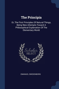 Книга под заказ: «The Principia»