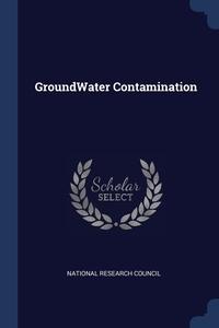 Книга под заказ: «GroundWater Contamination»