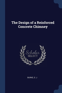 Книга под заказ: «The Design of a Reinforced Concrete Chimney»