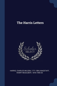 Книга под заказ: «The Harris Letters»