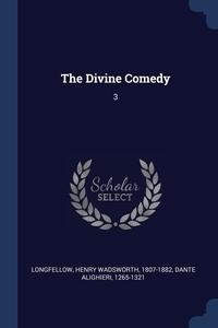 Книга под заказ: «The Divine Comedy»