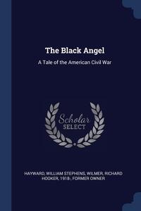 Книга под заказ: «The Black Angel»
