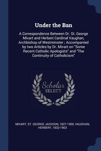 Книга под заказ: «Under the Ban»