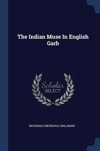 Книга под заказ: «The Indian Muse In English Garb»