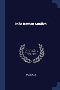 Книга под заказ: «Indo Iranian Studies I»