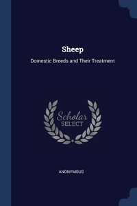 Книга под заказ: «Sheep»