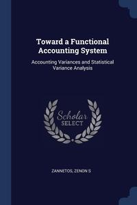 Книга под заказ: «Toward a Functional Accounting System»