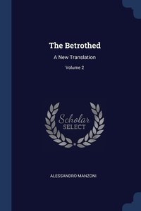 Книга под заказ: «The Betrothed»
