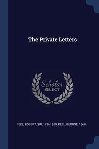 Книга под заказ: «The Private Letters»