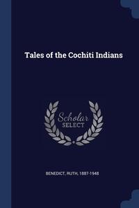Книга под заказ: «Tales of the Cochiti Indians»