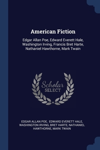 Книга под заказ: «American Fiction»