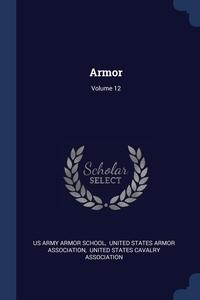 Книга под заказ: «Armor; Volume 12»