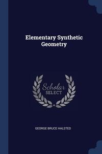 Книга под заказ: «Elementary Synthetic Geometry»
