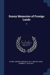 Книга под заказ: «Sunny Memories of Foreign Lands»