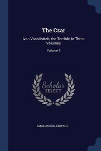 Книга под заказ: «The Czar»