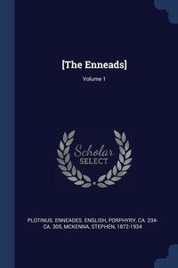 Книга под заказ: «[The Enneads]; Volume 1»