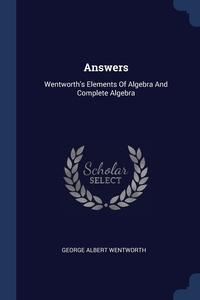 Книга под заказ: «Answers»
