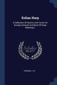 Книга под заказ: «Eolian Harp»