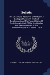 Книга под заказ: «Bulletin»