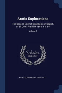 Книга под заказ: «Arctic Explorations»