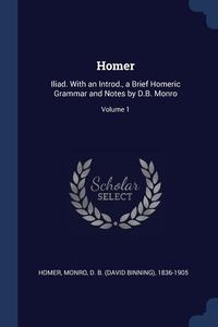 Книга под заказ: «Homer»