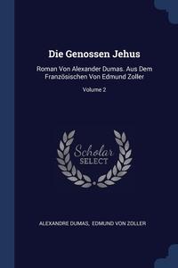 Книга под заказ: «Die Genossen Jehus»