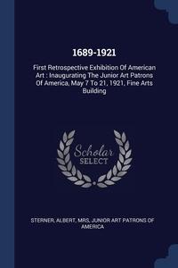 Книга под заказ: «1689-1921»