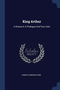 Книга под заказ: «King Arthur»