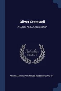Книга под заказ: «Oliver Cromwell»