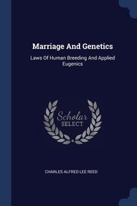 Книга под заказ: «Marriage And Genetics»