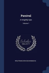 Книга под заказ: «Parzival»