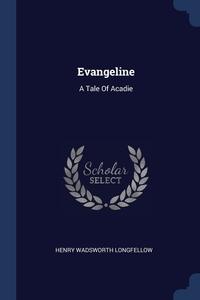 Книга под заказ: «Evangeline»