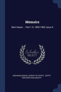 Книга под заказ: «Memoirs»