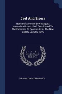 Книга под заказ: «Jael And Sisera»