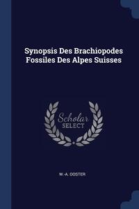 Книга под заказ: «Synopsis Des Brachiopodes Fossiles Des Alpes Suisses»