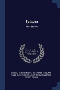 Книга под заказ: «Spinoza»
