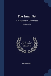 Книга под заказ: «The Smart Set»
