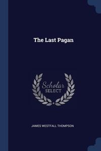 Книга под заказ: «The Last Pagan»
