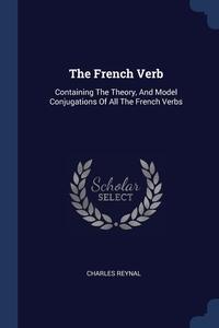 Книга под заказ: «The French Verb»
