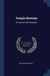 Книга под заказ: «Temple Newsam»