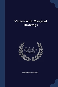 Книга под заказ: «Verses With Marginal Drawings»