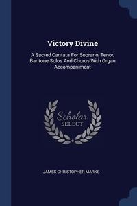 Книга под заказ: «Victory Divine»