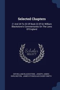 Книга под заказ: «Selected Chapters»