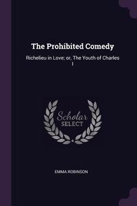 Книга под заказ: «The Prohibited Comedy»