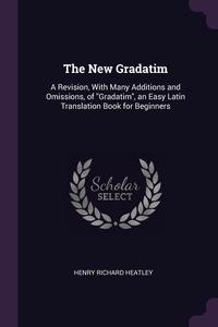Книга под заказ: «The New Gradatim»