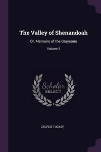 Книга под заказ: «The Valley of Shenandoah»