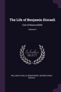Книга под заказ: «The Life of Benjamin Disraeli»